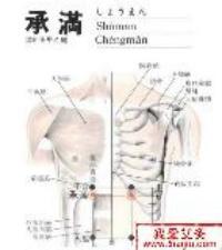 承满-解剖图