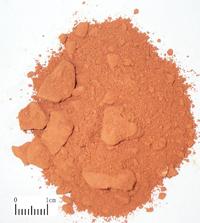 赤石脂-药材