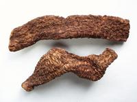 肉苁蓉-药材